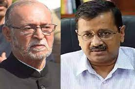 Delhi: BJP's election preparations in the capital, massive reshuffle of officials