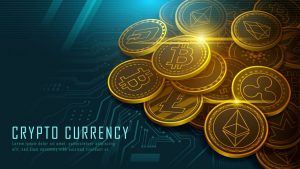 Cryptocurrency: Why is the global currency crypto market declining?