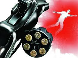 Rohini Court Shootout: After the shootout, the officials expressed the possibility of gang war