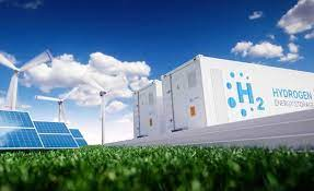 Green hydrogen will be made from solar energy under self-reliant India campaign