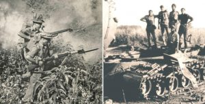 Indo-Pak War The End: On this day in 1965, India announced a ceasefire