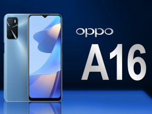 Oppo A16: Oppo launched a cheap smartphone with 4 cameras and 5000 mah battery
