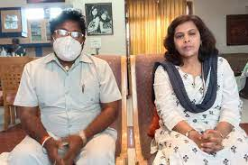Bareilly professor couple adopts TB patients and gets them treated
