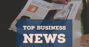 top business news daily