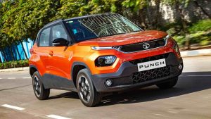 Tata Punch: The company launched its new micro SUV, do pre-booking by paying this price